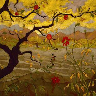 Botanical Canvas Art Prints