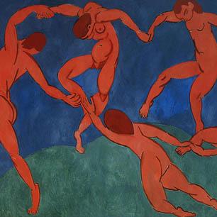Henri Matisse Canvas Art Prints