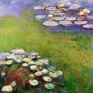 Impressionism Art Canvas Prints