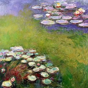 Impressionism Art Canvas Prints