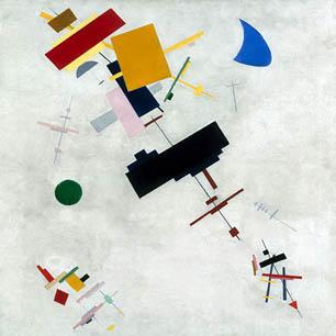 Mid-Century Modern Art Canvas Prints