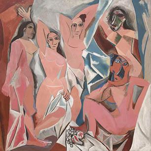 Pablo Picasso Canvas Art Prints