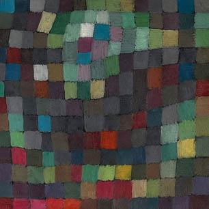 Paul Klee Canvas Art Prints