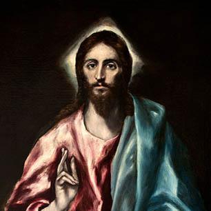 Religion Canvas Art Prints