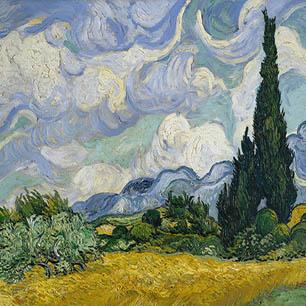 Scenic Canvas Art Prints