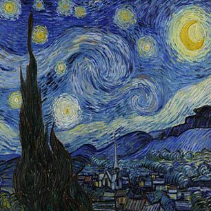 Vincent Van Gogh Canvas Art Prints