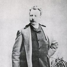 Antonio Jacobsen