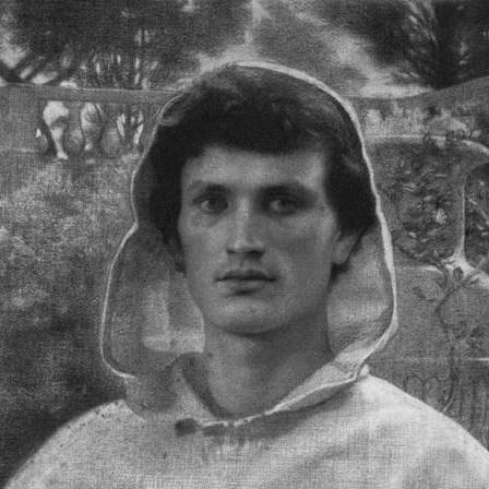 Edward Robert Hughes