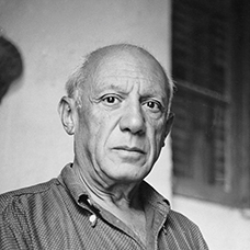 Pablo Picasso Canvas Art Prints