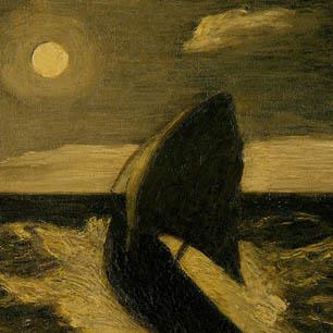 Albert Pinkham Ryder Canvas Art Prints