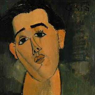 Amedeo Modigliani Canvas Art Prints