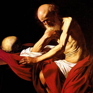 Caravaggio Canvas Art Prints