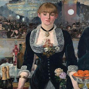Edouard Manet Canvas Art Prints