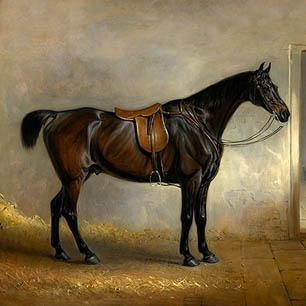 John Ferneley Canvas Art Prints