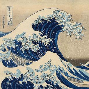 Katsushika Hokusai Canvas Art Prints