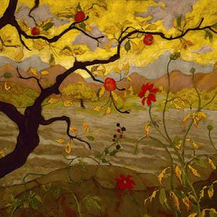 Paul Ranson Canvas Art Prints
