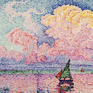Paul Signac Canvas Art Prints
