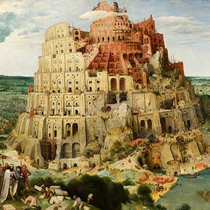Pieter Bruegel the Elder Canvas Art Prints
