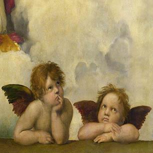 Raphael Canvas Art Prints