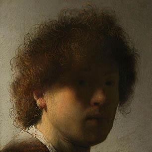 Rembrandt van Rijn Canvas Art Prints