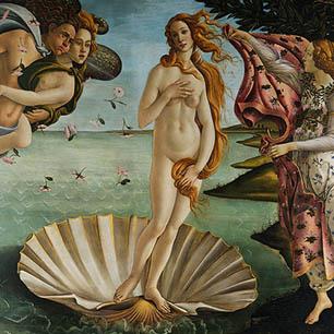 Sandro Botticelli Canvas Art Prints